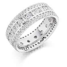 Eternity ring #eternityring