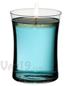 H20 Water Candle Kits: Create colorful candles with water and cooking oil.