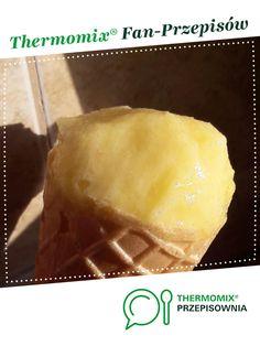 Sorbet, Pineapple, Fruit, Ethnic Recipes, Thermomix, Pinecone, Pine Apple