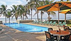 Mayan Sea Garden, Acapulco, #Mexico