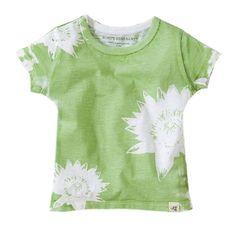 Burt's Bees Baby - Camiseta Algodão Orgânico