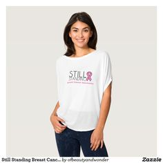 Flowy T-Shirt Front Pocket T-Shirt - Fashionable Women's Shirts By Creative Talented Graphic Designers - T Shirt Designs, Love T Shirt, Shirt Style, Gifts Love, Girls Wardrobe, Comfy Casual, T 4, Mother Of The Bride, Women's Shirts