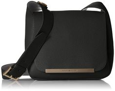 Tommy Hilfiger Sienna Small Saddle Bag