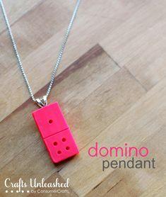 Domino-koru savesta, kiva idea :P