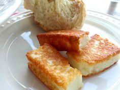 fried cotija cheese bites