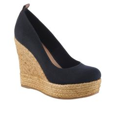 ALDO Drewel - Women Wedge Shoes: Shoes
