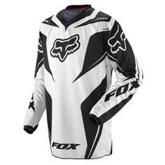 Fox Racing HC Jersey 2012 | Riding Gear | Rocky Mountain ATV/MC