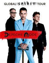 Depeche Mode - Global Spirit Tour 2017 Tickets - RTL Tickets Tickets und Karten online bestellen