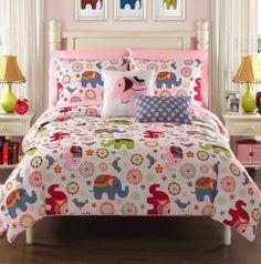 Zoe 9 Piece Bed Kids Bedding Children Bedroom Furniture Childrens Beds Toys