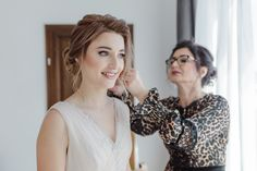 Mom helps the bride to get ready for her wedding day - Stefan Fekete Photography Destination Weddings in Greece and Europe Blush Pink Wedding Dress, Blush Pink Weddings, Wedding Dresses, Autumn Wedding, Chic Wedding, Wedding Day, Greece Wedding, Grand Hotel, Destination Weddings