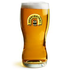 Personalised Engraved Branded 1 pint Boddingtons Beer Glass With Gift Box Beer Pint Glasses, Pint Of Beer, Personalized Beer Glasses, Different Types Of Beer, Cocktail Making, Boddingtons, Gifts, Ebay, Tulip