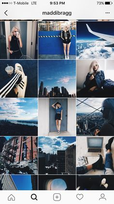 Instagram Feed Goals, Instagram Feed Ideas Posts, Instagram Grid, Cool Instagram, Photo Instagram, Ig Feed Ideas, Photography Themes, Photography Filters, Organizar Instagram