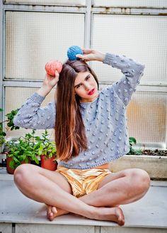 #weareknitters #sabrina