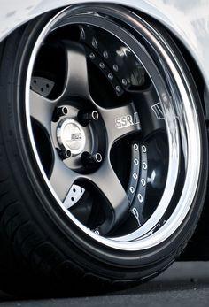 ◆ Wild World of Wheels ◆