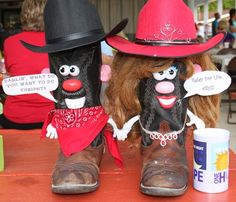Volunteers made items for the silent auction. This idea was to use old cowboy boots and center it around the Relay theme. Old Cowboy Boots, Old Boots, Raffle Baskets, Gift Baskets, Campsite Decorating, Decorating Ideas, Western Parties, Relay For Life, Western Theme