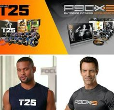 Lsst day to take advantage of this SALE,  both programs come with everything you need to succeed, a month of ShakeO and me as your coach, workouts are 25/30 mins long so NO EXCUSES, what are you waiting for, like all our products, they come with a 30 money back guarantee,  get yours before the price goes up,  www.yosiefitness4life.com