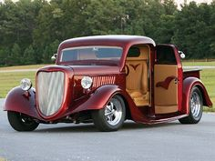 Ford 1936 Pickup