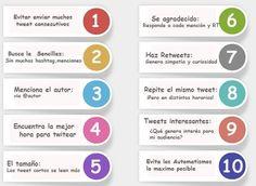 Consejos Twitter 2