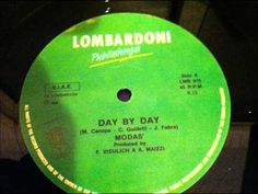 MODAS - day by day  (1986)