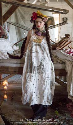 Layla Frida Dress