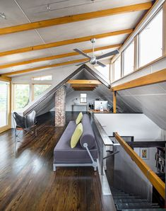 Gallery - House Renovation in Boston / Intadesign - 1