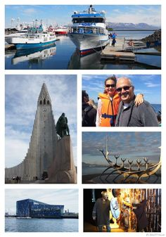 5 Days in Iceland, a Sample Itinerary -- 1 day in Reykjavik