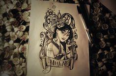 MULAN by Jasone