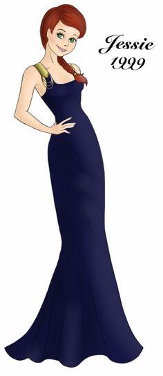 Jessie+designer+gown+by+ruletheworldwithsong.deviantart.com+on+@DeviantArt