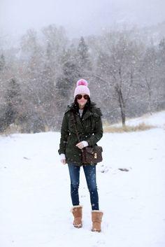 winter uggs