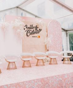 How Jaclyn Johnson Built Create & Cultivate—and What's Next for Her Massive Empire – corporate event design
