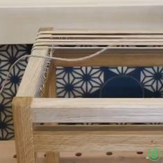 """Get access to the sharp and colorful schematics, there's simply no guesswork involved. The level of details makes the most challenging project a walk in the park! When instructions are THIS clear, your project BUILDS ITSELF. All the pieces just """"Click"""" into place. You'll complete projects in a fraction of the time it usually takes you. #woodworking #woodcrafts #woodprojects #woodcarving Wood Projects That Sell, Woodworking Projects That Sell, Diy Wood Projects, Diy Woodworking, Wood Crafts, Woodworking Videos, Woodworking Magazine, Woven Chair, Creation Deco"""
