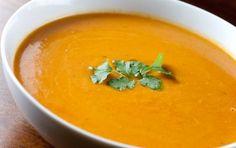 6 zuppe autunnali da provare - 6 zuppe autunnali da provare preparate con cibi vegetariani.