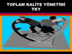 TOPLAM KALİTE YÖNETİMİ TKYu003e