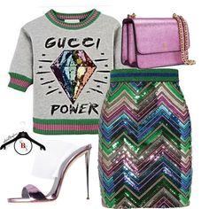 Fashion Mode, Dope Fashion, I Love Fashion, Passion For Fashion, Girl Fashion, Fashion Outfits, Womens Fashion, Fashion Tips, Color Fashion