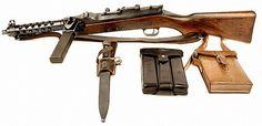 Used quite extensively by many Europian and Chinese militaries including the Waffen SS. Ww2 Weapons, Military Weapons, Steyr, Battle Rifle, Submachine Gun, Assault Rifle, Military Equipment, World War One, Guns And Ammo