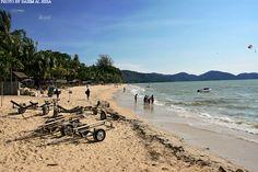 Penang Malaysia Beaches