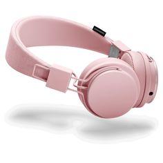 URBANEARS Plattan 2 Powder Pink | @giftryapp