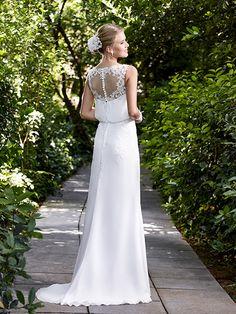 Robe de mariée Anna