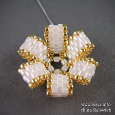 """Bracelet """"Flowers of summer"""" 