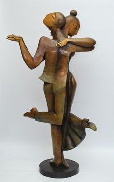 VECCHIO Aramare Vecchio — Tango | Form&Bronze