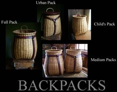 Swamp Road Baskets