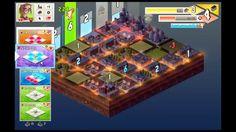 Concrete Jungle Gameplay