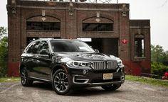 2017 BMW X5 Redesign