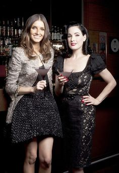 US burlesque artist Dita Von Teese graced our shores last week to perform one of her risque shows as part of her official duties as brand ambassador for Cointreau. I caught up with the 37-year-old to chat about the art of burlesque and life as a fetish icon.