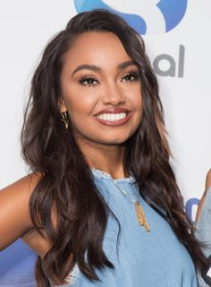 Leigh Anne at Capital FM Summertime Ball 2016 in Wembley, London ~ June 11, 2016