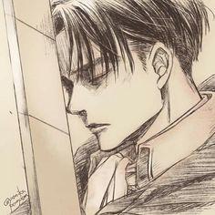 Levi And Erwin, Levi X Eren, Armin, Levi Ackerman, Rivamika, Anime Character Drawing, Levihan, Eruri, Attack On Titan Levi