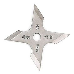 4 point throwing stars