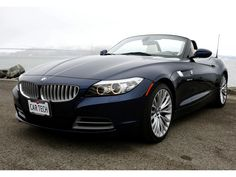Yes I suppose this IS my style!!  2010 BMW Z4 sDrive35i via @CNET