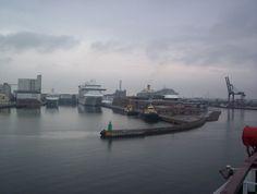 Port w Kopenhadze