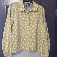 Hello Kitty by Forever21 blouse Limited edition forever 21 hello kitty blouse. In great condition shows no signs of wear. Please message with any additional questions Forever 21 Tops Blouses